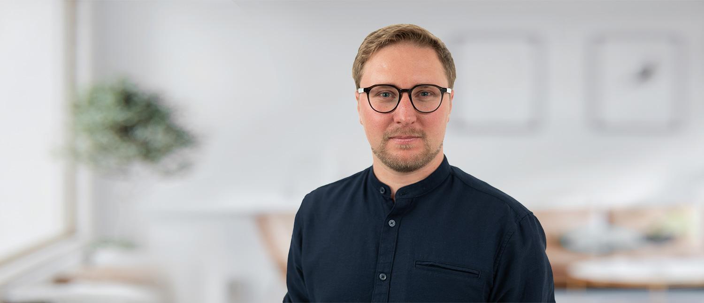 AFC Mitarbeiter-Statement: Florian Weiß