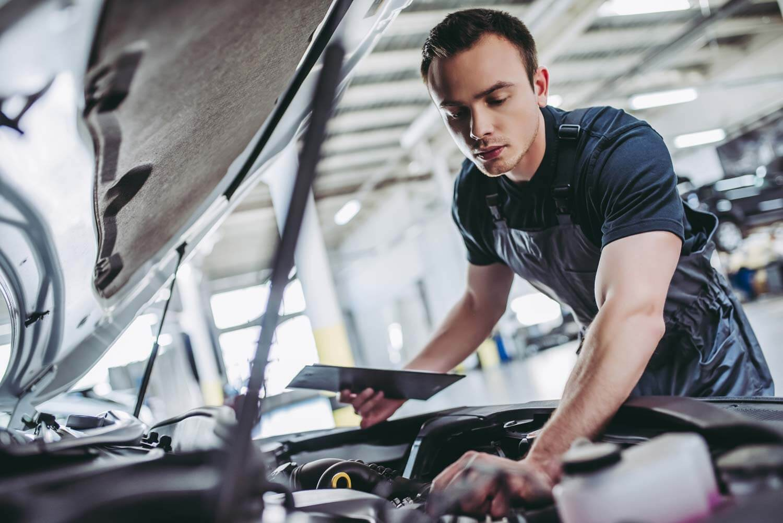 AFC Portfolio: Reparaturmanagement für Ihre Fahrzeugflotte